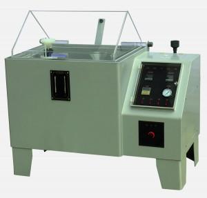 PSS 60 – Programmable Salt Spray Chamber